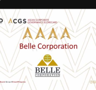 Belle Group companies score governance awards thumbnail